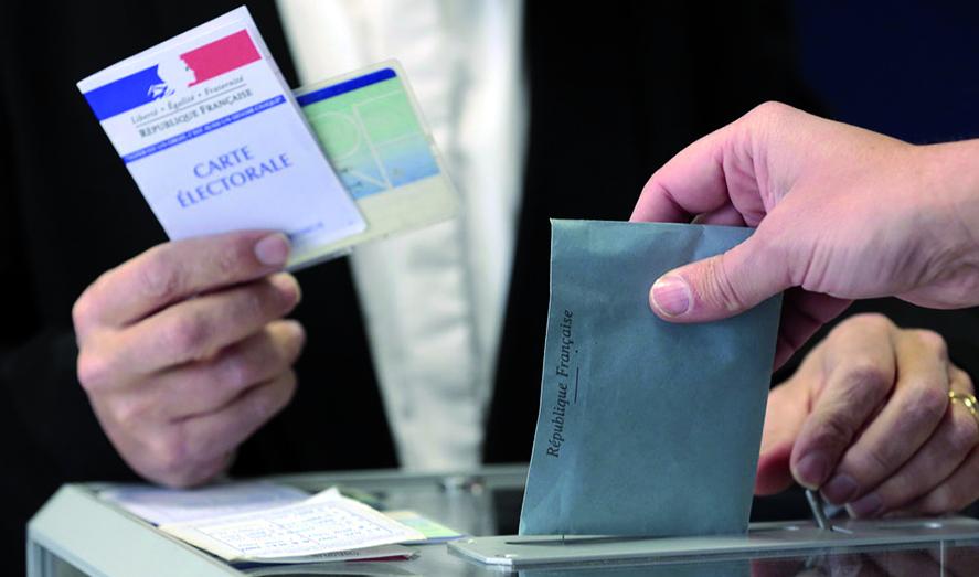 Elections législatives: les résultats du 1er tour au Bourget