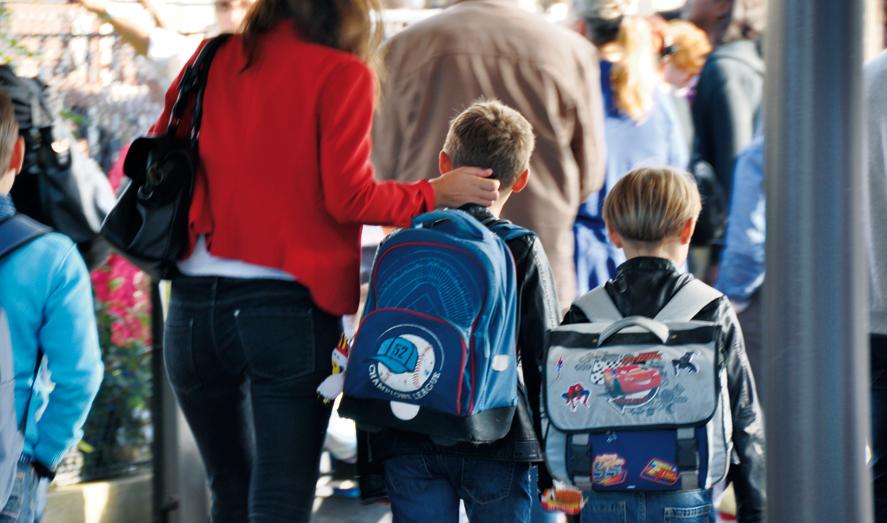 Enfance: ouverture des pré-inscriptions pour la rentrée scolaire 2020 le 6 janvier