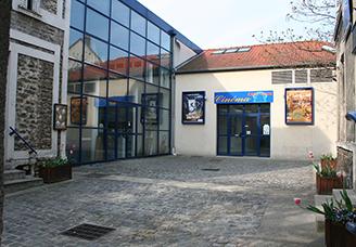 Centre Culturel André Malraux