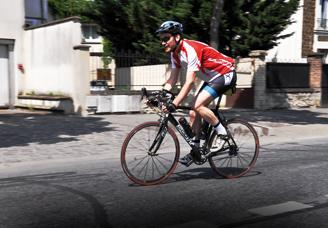Randonnée cycliste (ouvert à tous)