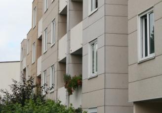 Demande de logement social