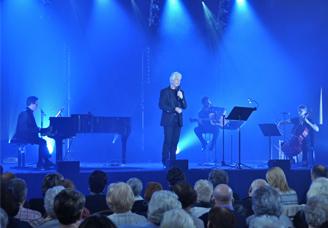 Concert de Gérard Lenorman (05-06-2016)