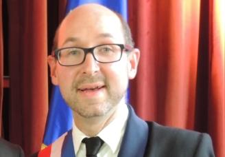 Votre Maire: Vincent Capo-Canellas