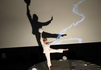 Cinéma & spectacle jeune public: Danse la lune