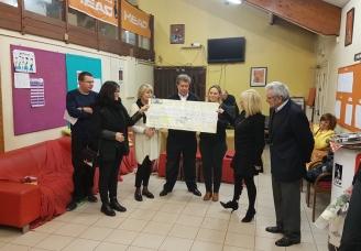 Tennis Club du Bourget: un tournoi solidaire pour aider les femmes malades