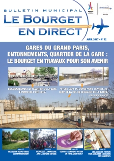 Le Bourget en Direct n°72