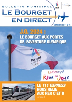 Le Bourget en Direct n°73