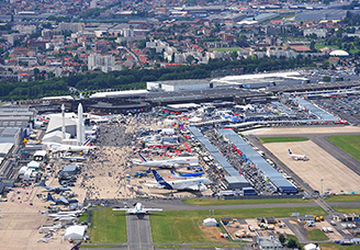 Le Salon du Bourget