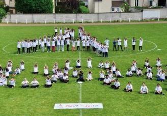 Semaine Olympique et Paralympique: Le Bourget se mobilise
