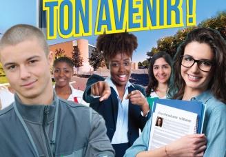 La Ville organise un forum pour l'emploi le 28 mars