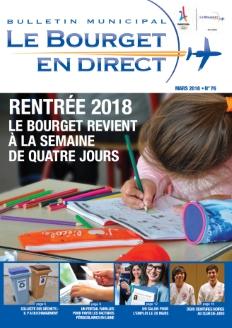 Le Bourget en Direct n°76