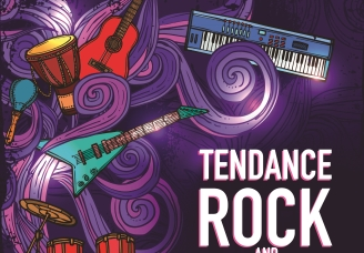 Tendance Rock & Soul