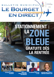 Le Bourget en Direct n°77
