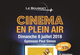 Cinéma en Plein Air: Agents Presque Secrets