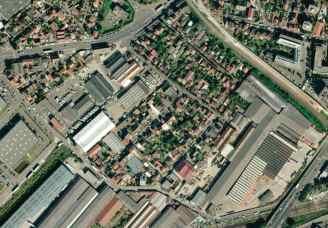 ZAC Bienvenue-Gare: mise à disposition de l'étude d'impact