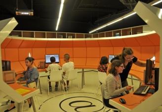 Atelier informatique (pour enfants): PowerPoint