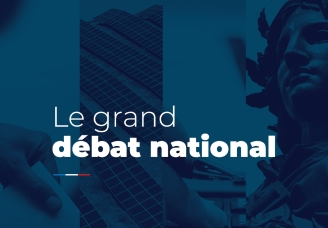 Grand Débat National : comment participer