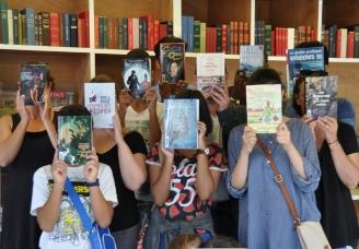 Club Lectures: spécial rentrée littéraire