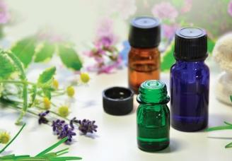 Atelier: les maux de l'hiver et l'aromathérapie
