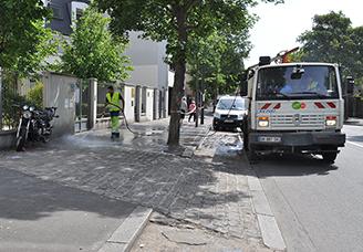 Opération Coup de propre