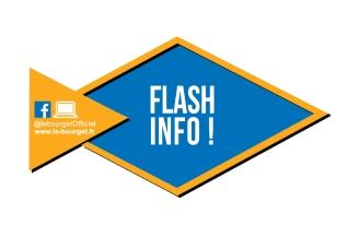 Communiqué: Covid-19, le point sur la situation au Bourget (8 mars 2020)