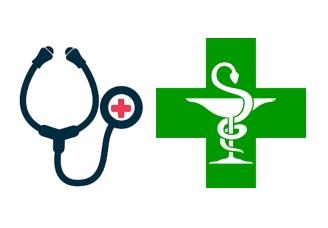 Liste des médecins et pharmacies