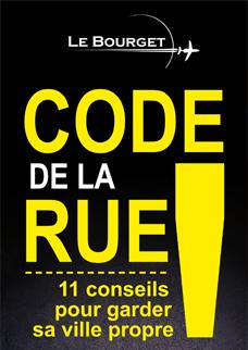 Code de la rue
