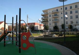 Les squares de la Ville à nouveau ouverts au public dès le samedi 30 mai