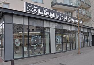Médiathèque: conditions de réouverture à partir du 23 juin