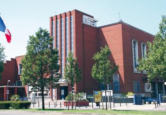 Réouverture de l'accueil de la Mairie à compter du 25 juin 2020