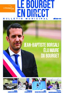 Le Bourget en Direct n°84