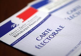 Élections: pensez à vérifier votre inscription sur les listes électorales.